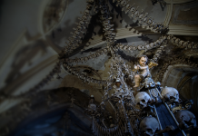Kutna Hora – the second most import town of medieval times