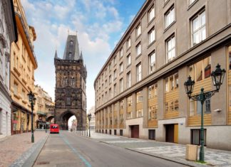 You must see – things on must see list in Prague