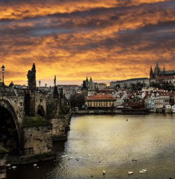 Places to go in Prague