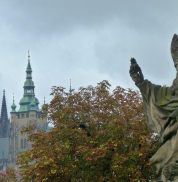 Uncover the gems of Prague from 36€