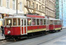 Prague TOP 10 attractions list