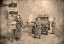 Czechoslovakia WW2 Prague tour