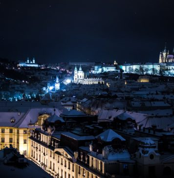 What To Do In Prague Tonight