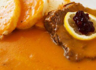 Czech cuisine - Goulash or Svíčková?