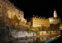 Cesky Krumlov: What to do in Daytrip to Krumlov