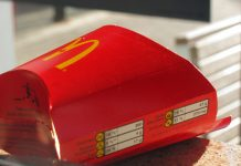 McDonald Prague and other Fast foods in Prague