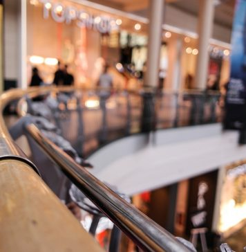 Prague Shopping centres