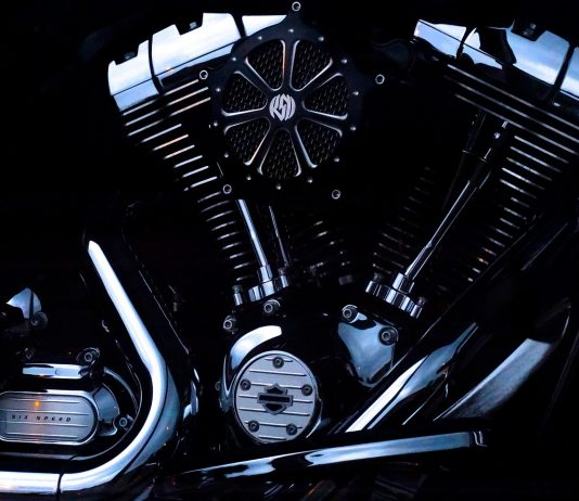 Rent Harley Davidson and enjoy the ride of your life