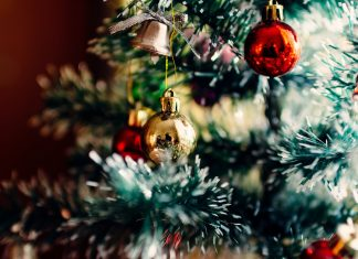 Visit Prague Christmas market
