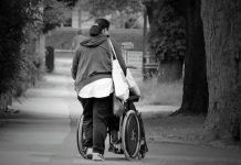 Prague and its accessibility for disabled people