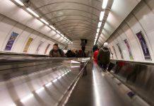 FREE Prague Metro map PDF file