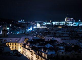 Prague Winter weather - Enjoy Fairy Tale Destination