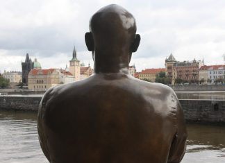 Czech religion and atheism in Prague and Czech republic