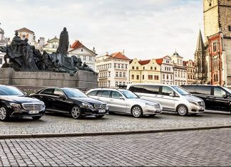 Enjoy comprehensive services with Prague Driver