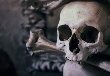 Travel back in time - The Bone Church in Kutna Hora