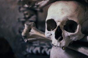Travel back in time - The Bone Church in Kutna Hora