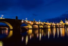 Prague – its history and most famous sights of historical interest