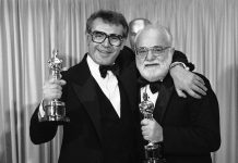 Czech Film Director Milos Forman Turns 85