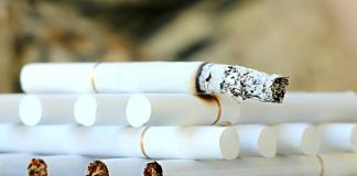 No Smoking in restaurants and bars in Czech republic
