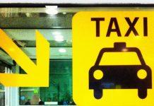 Taxi Prague or UBER in Prague