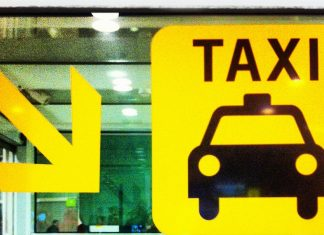 Taxi Prague or UBER in Prague