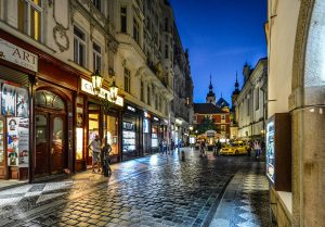 Read our Top 10 things to do in Prague List