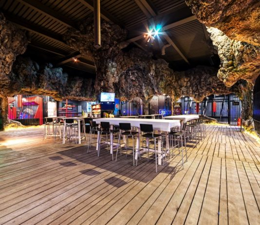 QuickGame Prague - New sport-entertainment centre in Prague!