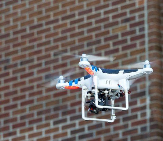 No Drones in Prague - Drones Ban Over the Golden City!