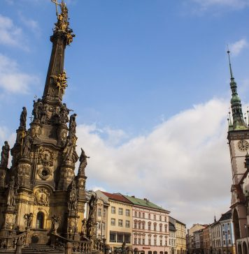 What to look forward to do in Olomouc