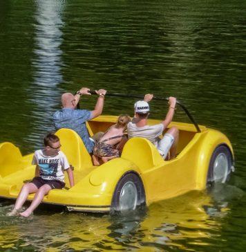 Alcohol-Free Vltava River: No Alcohol On The River