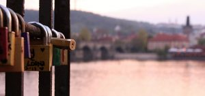 TOP 6 Wonderful places in Prague