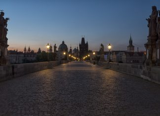 Come and find 11 unexpected issues about Prague