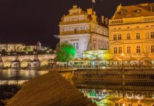 You should know about Prague