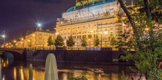 Hot or cold? What´s the best time to visit Prague