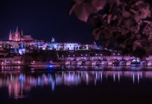 Airbnb Prague - Among the Top Tourist Destinations of 2017
