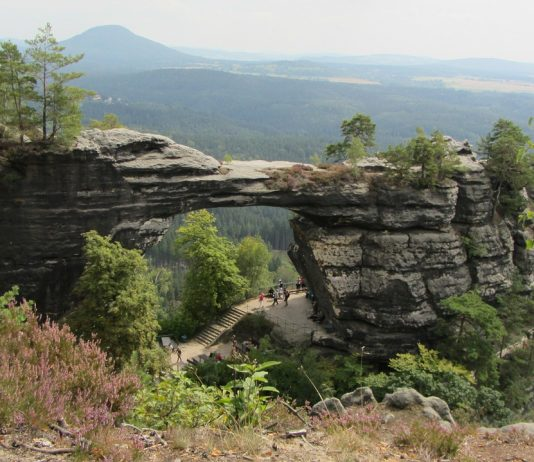 Seven sites not to miss in Czech Republic