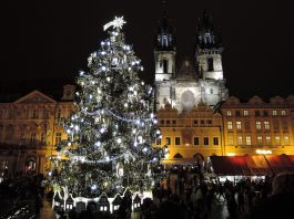 Prague Christmas Markets are coming soon