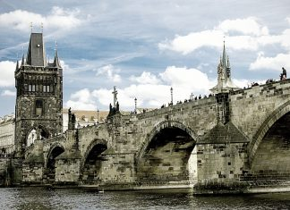 Visiting Prague - the mother of cities