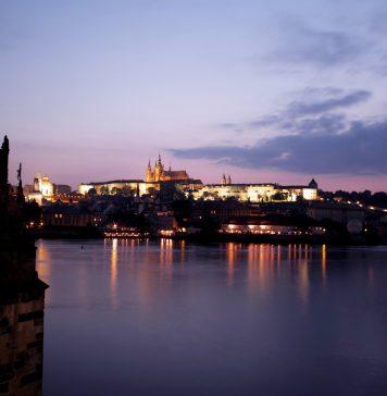 Things to do in Prague at night