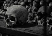The Sedlec Ossuary – Rendezvous With Death Close Kutna Hora
