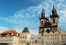Best 2 E-bike tours Prague in the great city in Europe