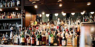 Dlouha Street Prague bars: Night´s Party Area