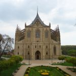 Where to arrange a day trip from Prague